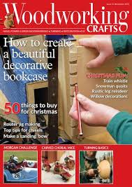 woodworking crafts 21 december 2016