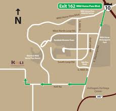 Map Of Chandler Az Visit Our Chandler Az Location Chuck U0027s Trail Riding Adventures