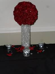 best 25 flower centerpiece ideas on diy flower