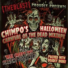 halloween cover photo chimpo u0027s halloween carnival of the dead mix u2013 the blast