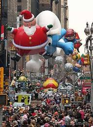 macy s thanksgiving day parade things i about fall