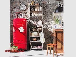 cuisine ambiance bistrot cuisine meuble pour idees de deco de cuisine fraîche 5 idées pour