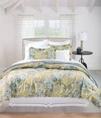 Mascioni Bed Linen - enjoy the exuberant garden at your windows year round the lovely
