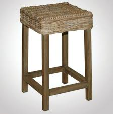 wicker kitchen furniture bar stools bar stools with studs for kitchen design backless bar