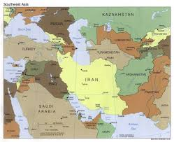 North Africa And Southwest Asia Map Quiz by South For West Asia Map Quiz Roundtripticket Me