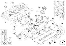 bmw n52 engine diagram bmw wiring diagrams instruction
