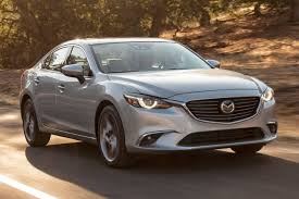 mazda truck 2016 2016 mazda 6 sedan pricing for sale edmunds