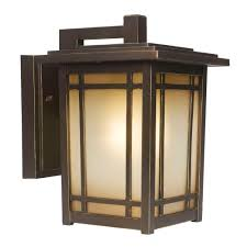 Home Depot Decorators Collection Home Decorators Collection Port Oxford 1 Light Oil Rubbed Chestnut