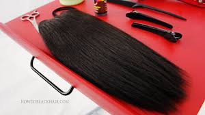 hairstyles for bonded extentions quick weave glue in extensions hairstyle for black women hair