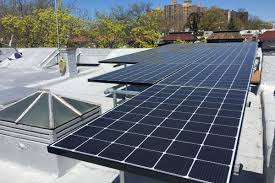 solar panels on houses how to install solar panels on the roof of your home curbed