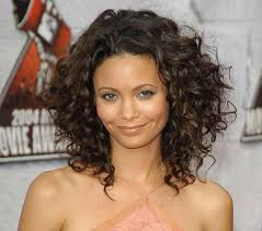 putting layers in shoulder length hair have curly hair put lots of layers in your mid length cut to