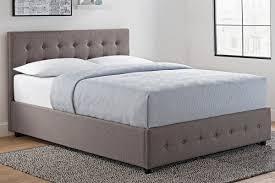 Bedroom Sets With Mattress Included Brayden Studio Morphis Upholstered Platform Bed U0026 Reviews Wayfair