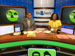 studio his and hers the power duo tackling the culture at espn s his hers