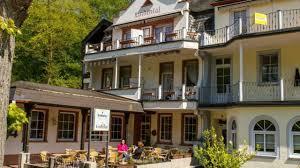 Bad Bertrich Pension Lindental In Bad Bertrich U2022 Holidaycheck Rheinland Pfalz
