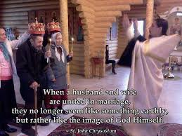 wedding quotes indonesia st chrysostom on marriage quotes