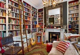 Built In Bookshelves Sydney