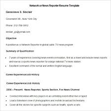 Resume Free Template Download Resume Samples Free Download Cbshow Co