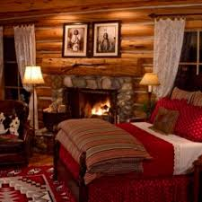 Log Cabin Bedroom Furniture by Cozy Bedroom Log Homes Log Homes Pinterest Logs