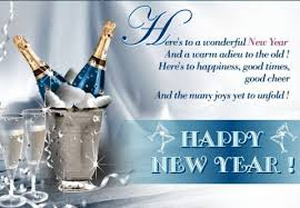 wishing you a happy new year quotes 25 quotes