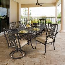 Wrought Iron Patio Sets On Sale by Furniture Patio Furniture Clearance Costco With Wood And Metal