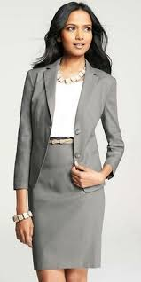 interview suits for women dressing for success u2013 what to wear on