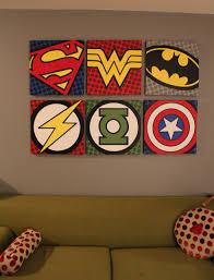 superman spiderman green lantern batman captain america flash pop comic art paintings posts tagged pop comic art acrylic painting canvas super hero