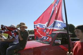 Confederate Flag Alabama Virginia High Suspends Students For Wearing Confederate