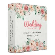 wedding planner binder wedding planner binders