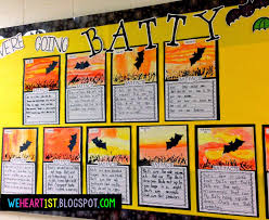 we heart 1st five for friday pumpkins and bats and spiders oh my