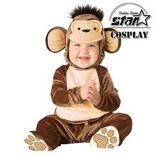 Baby Halloween Costumes Owl Cheap Monkey Halloween Costumes Babies Aliexpress