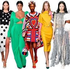 fashion trends 2017 latest fashion trends for 2017 elle
