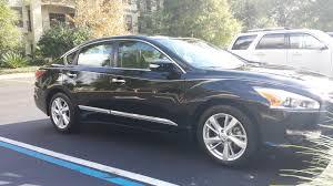 nissan altima coupe gainesville fl gainesville florida mobile auto detailing in gainesville fl