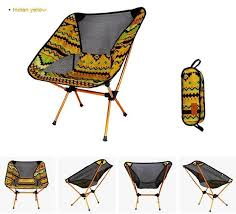 Ultra Light Folding Chair Ultralight Folding Chair Inspired Expedition