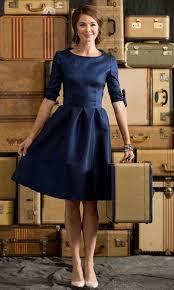 17 ideas de vestidos de color azul que te encantarán vestidos