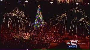 new home announced for h e b tree lighting ceremony