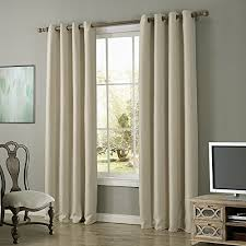 White Ready Made Curtains Uk 46