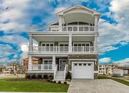 3 story homes woerner custom builders brigantine premier custom home builder