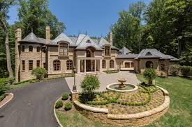 12 9 million 15 000 square foot newly built french provincial