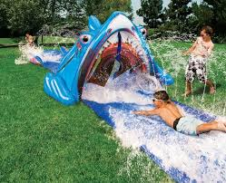 Backyard Slip N Slide Your Backyard Is Not Complete Without These Amazing Products