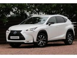 lexus uk technical support used lexus nx 300h suv 2 5 f sport e cvt 4wd 5dr p navi in