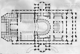 opera house floor plan opera house plan pictures getty images