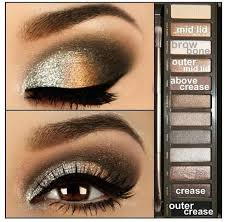 eyeshadow tutorial for brown skin makeup tutorial for brown eyes large2 projects to try pinterest