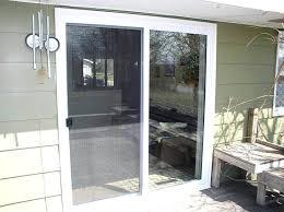 Folding Glass Patio Doors Prices Retractable Glass Doors Doors On Folding Patio Doors Accordion