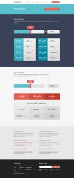 plans pricing page faq jobandtalent by jaime de ascanio dribbble pricing table 01 plan pricing pinterest pricing table