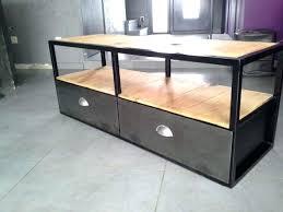 meuble cuisine industriel meuble industriel pas cher style meuble cuisine industriel pas cher