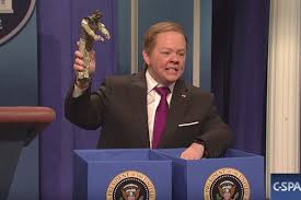 Youtube Whitehouse Sean Spicer U0027s Resignation As White House Press Secretary Will Rob