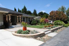 Front Yard Landscaping Pictures by Modern Front Yard Landscaping Ideas Home Design Ideas