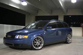 audi a4 modified audi a4 avant partsopen