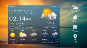 weather with news weather android apps on google play