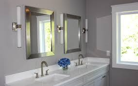 bathroom lighting sconces or overhead bathroom sconce lighting